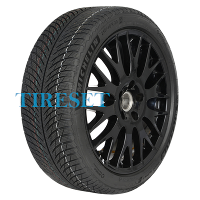 Michelin 235/50R18 101H XL Pilot Alpin 5