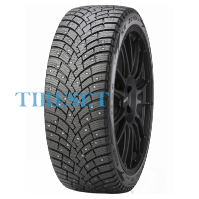 Pirelli 215/60R17 100T XL Scorpion Ice Zero 2 (шип.)