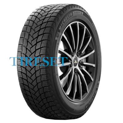 Michelin 215/60R17 100T XL X-Ice Snow
