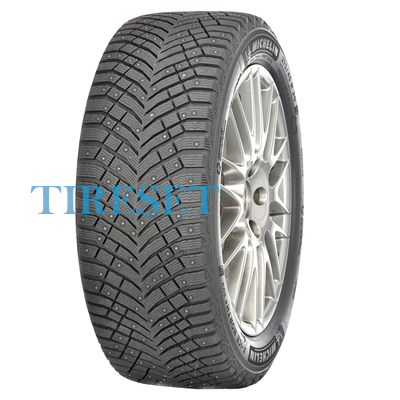 Michelin 235/60R18 107T XL X-Ice North 4 SUV (шип.)