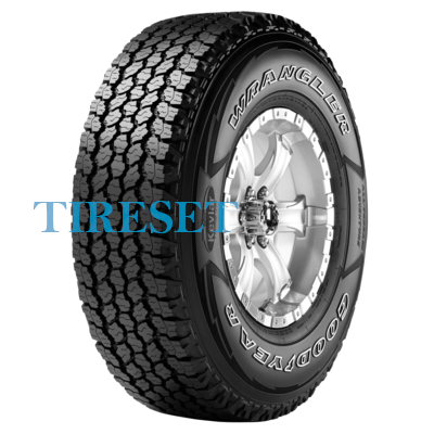 Goodyear 235/70R16 109T XL Wrangler All-Terrain Adventure With Kevlar