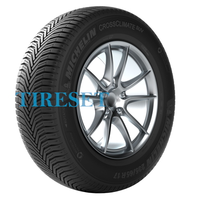 Michelin 235/50R18 101V XL CrossClimate SUV