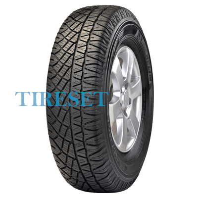 Michelin 235/70R16 106H Latitude Cross DT