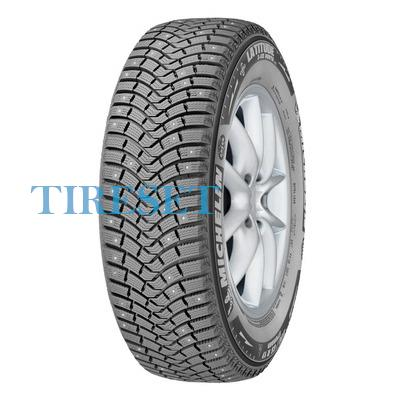 Michelin 215/70R16 100T Latitude X-Ice North 2+ (шип.)