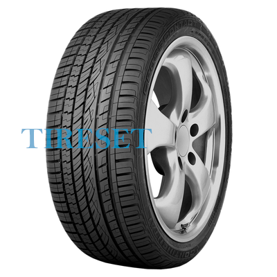 Continental 255/50R19 103W CrossContact UHP MO TL FR ML