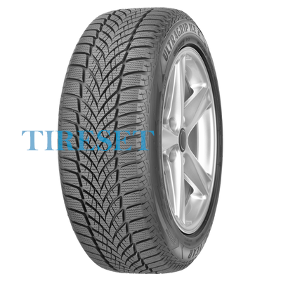 Goodyear 195/60R15 88T UltraGrip Ice 2 TL M+S