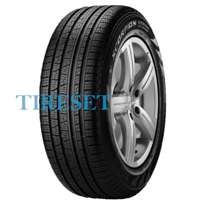 Pirelli 265/50R20 107V Scorpion Verde All-Season M+S