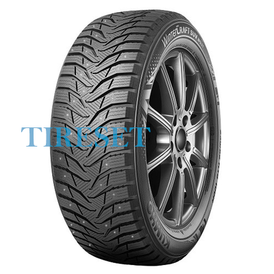Marshal 215/60R17 100T WinterCraft SUV Ice WS31 TL (шип.)