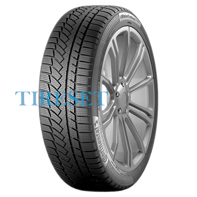 Continental 235/65R18 110H XL ContiWinterContact TS 850 P SUV FR