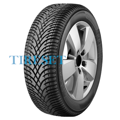 BFGoodrich 195/60R15 88T G-Force Winter 2