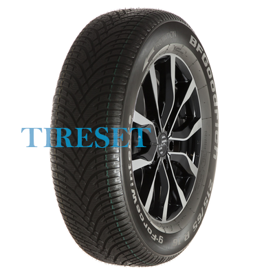 BFGoodrich 215/65R16 102H XL G-Force Winter 2 SUV