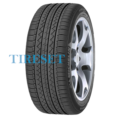 Michelin 215/65R16 98H Latitude Tour HP GRNX TL