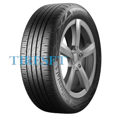 Continental 225/60R17 99H EcoContact 6