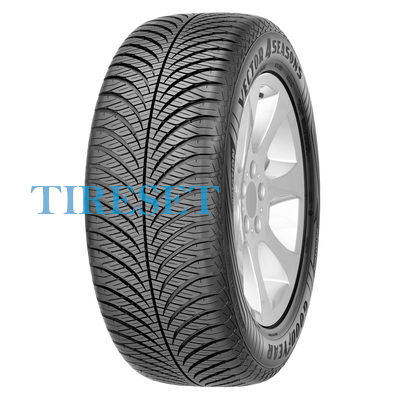 Goodyear 235/50R18 101V XL Vector 4Seasons Gen-2 FO TL FP M+S