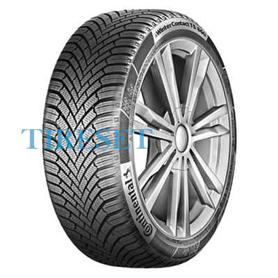 Continental 175/65R14 86T XL ContiWinterContact TS 860
