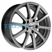 iFree 7x17/5x114,3 ET39 D60,1 Big Byz Хай Вэй